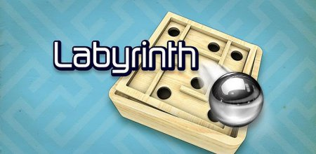 Labyrinth android