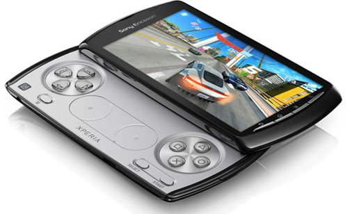 xperia play official