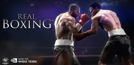 Real Boxing™ - бокс на Ос android