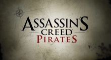 Assassins Creed Pirates для Андроид