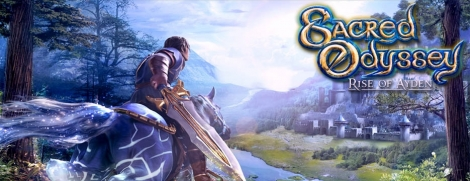 Sacred Odyssey Rise of Ayden HD