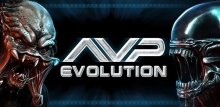AVP: Evolution (Alien vs. Predator) для Android