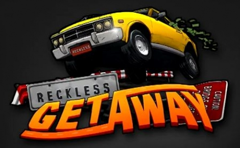 Reckless Getaway Cracked