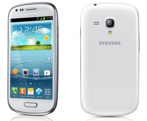Samsung Galaxy S: Android 2.3 — в марте