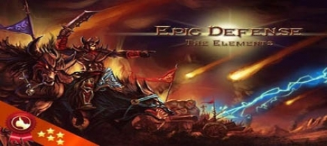 Epic Defence: The Elements