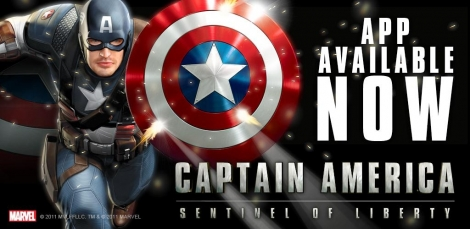 Captain America: Sentinel of Liberty для Android