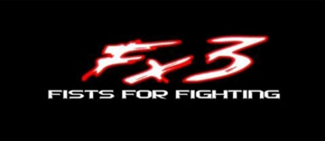 Fists For Fighting (Fx3) - зрелищные бои