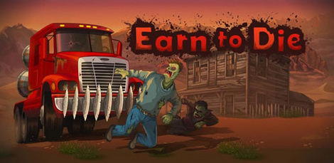 Earn to Die для Android