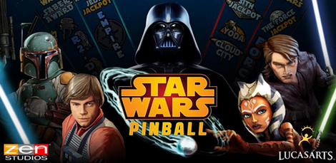 Star Wars Pinball для Android