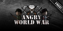 Angry World War 2