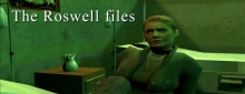 The Roswell files