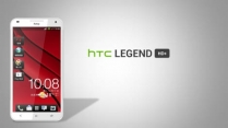Концепт смартфона HTC Legend HD+