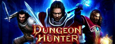 Dungeon Hunter от Gameloft
