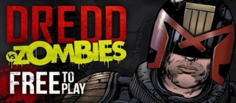 Judge Dredd vs Zombies - Судья Дредд