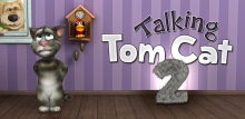 Talking Tomcat 2