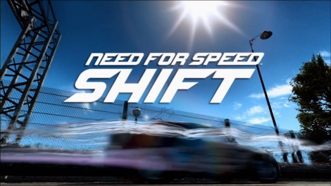 Need for Speed: Shift Cracked