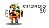 Android 5.0 Jelly Bean - скоро