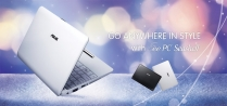ASUS Eee PC 1001P Seashell