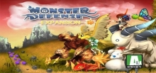 Monster Defense 3D Expansion