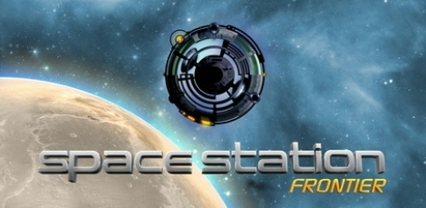 Space Station Frontier