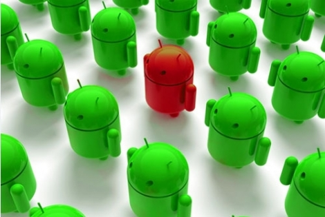 Android System Messaging-новый вирус для Android